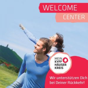 Welcome-Center des Kyffhäuserkreises